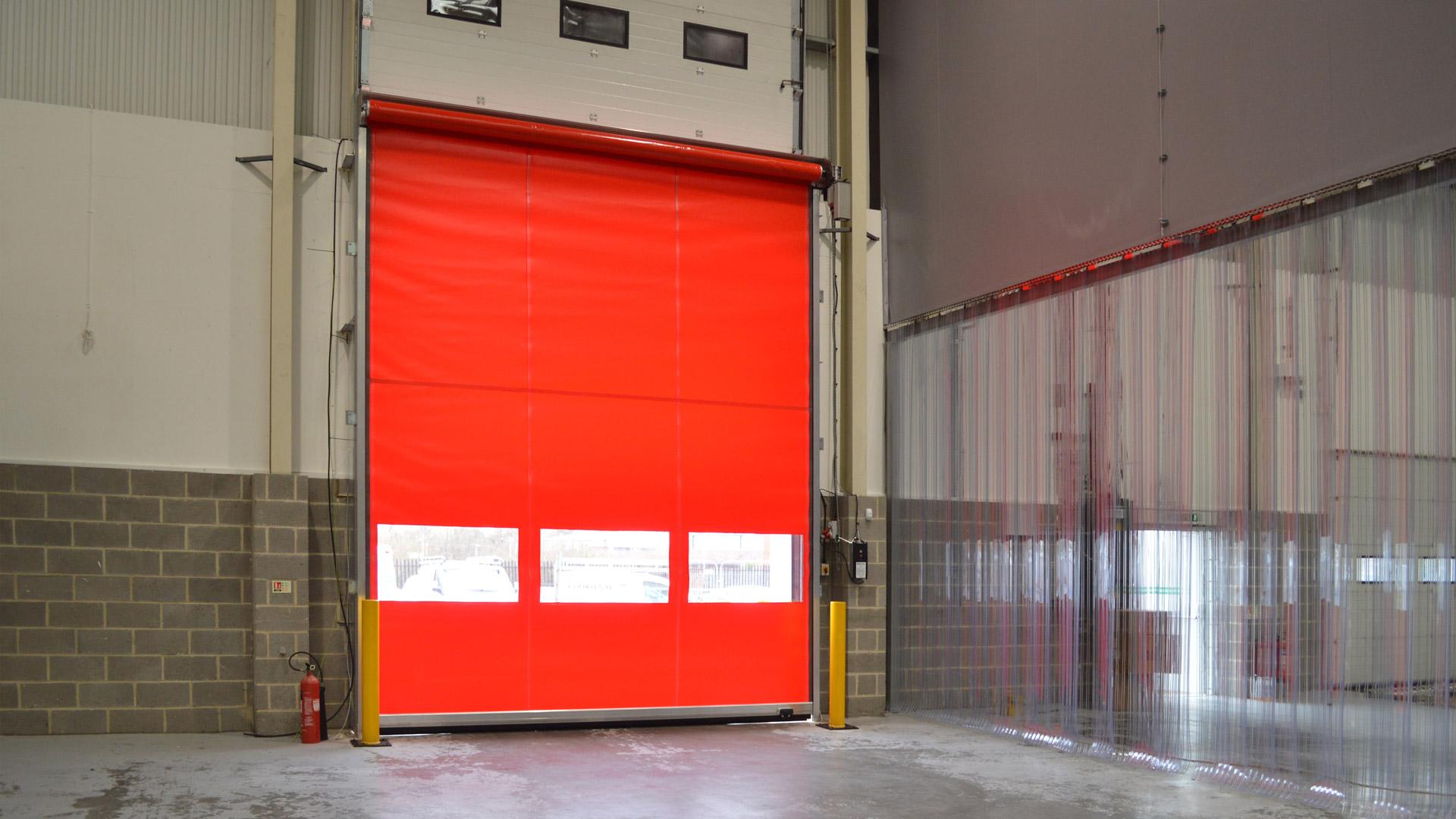 Fast-Action-Doors