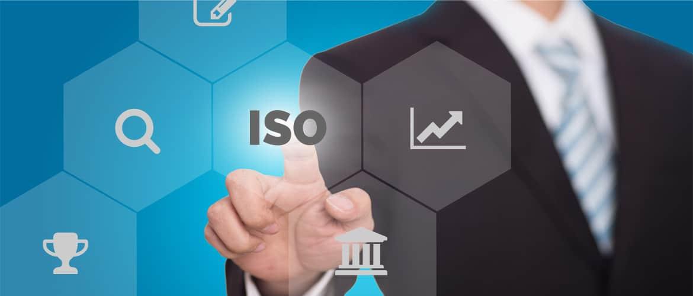 DBC-ISO-Certification