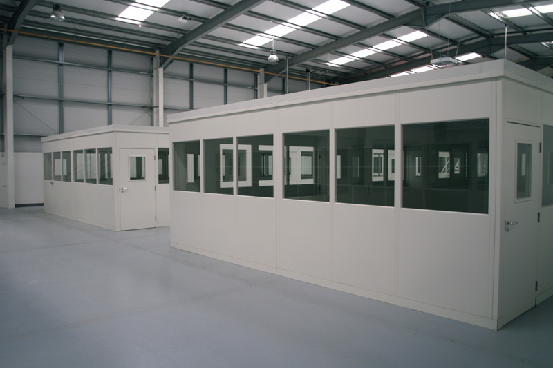Factory Offices
